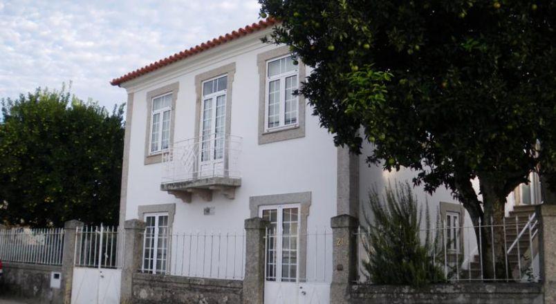 Casa Do Poço