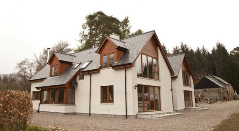 Torcastle House