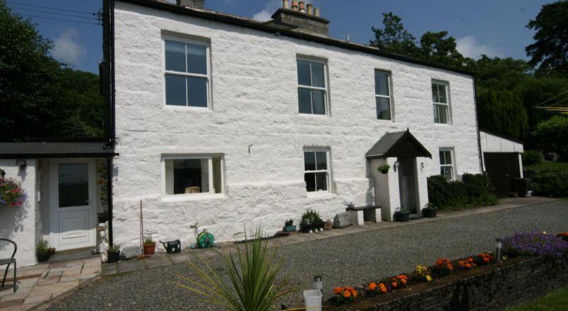 Craignair Cottage