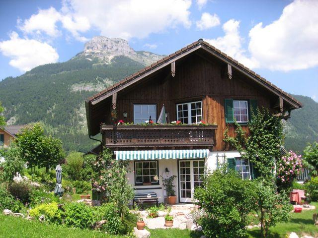 Villa Laske Altaussee