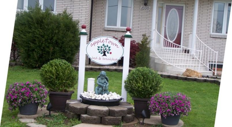 Appletown Bed And Breakfast