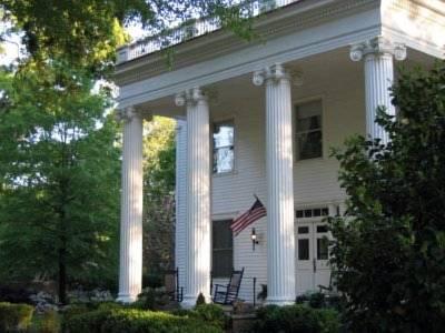 Madison Oaks Inn & Gardens