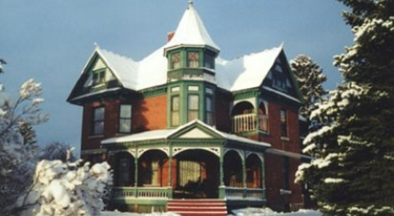 Lehrkind Mansion Bed & Breakfast